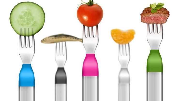 режим питания для похудения для женщин
