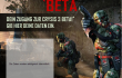 Crysis 3 Beta Demo