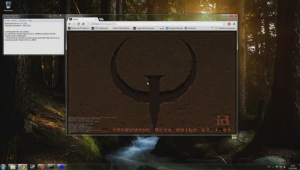 quake-browser