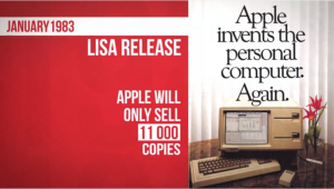 apple-history-lisa