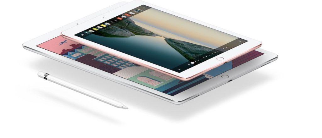 apple ipad pro mit 9 7 zoll offiziell vorgestellt knizzfulknizzful. Black Bedroom Furniture Sets. Home Design Ideas