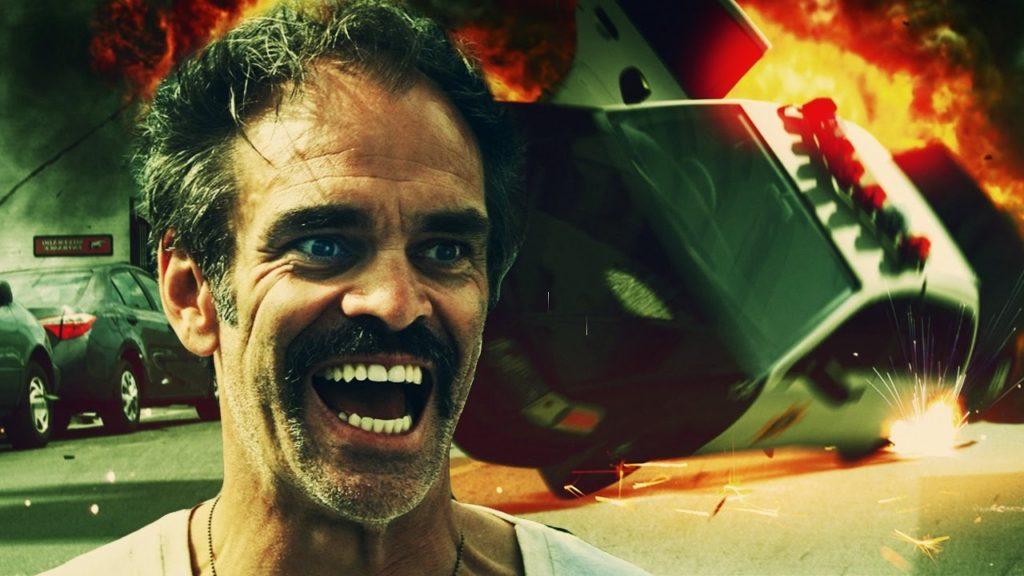 GTA VR - Steven Ogg - Trevor Philips