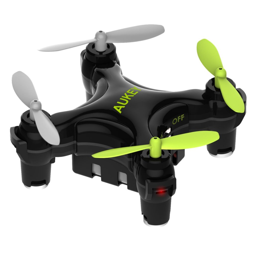Aukey Mini Drone / Quadrocopter