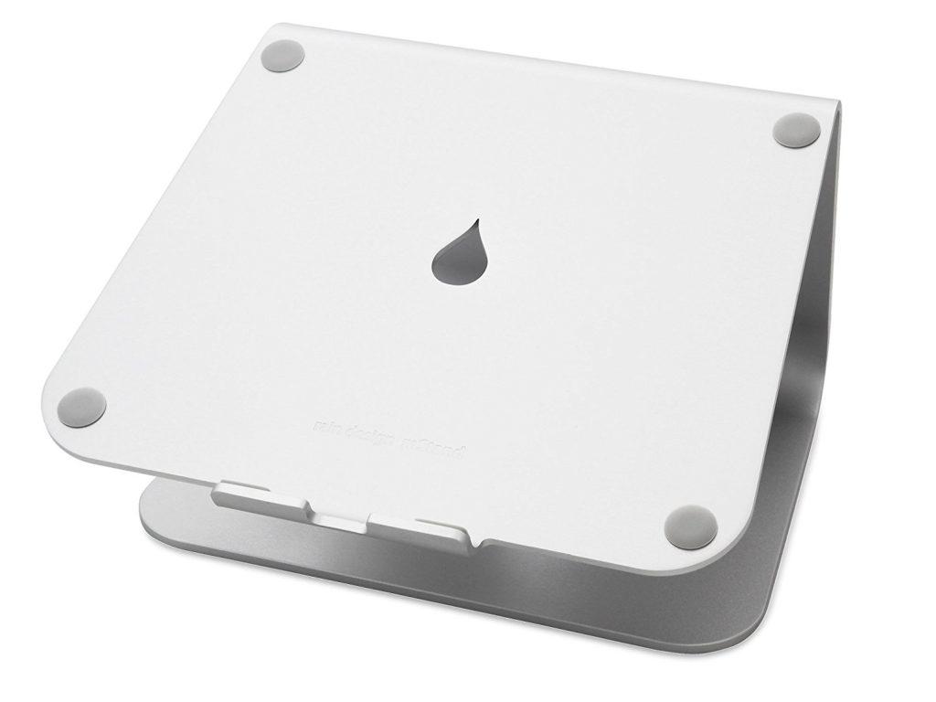 Rain Design mStand Notebook Ständer aus Aluminium