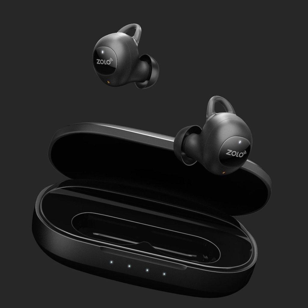 (Anker) Zolo Liberty+ - Kabellose Kopfhörer