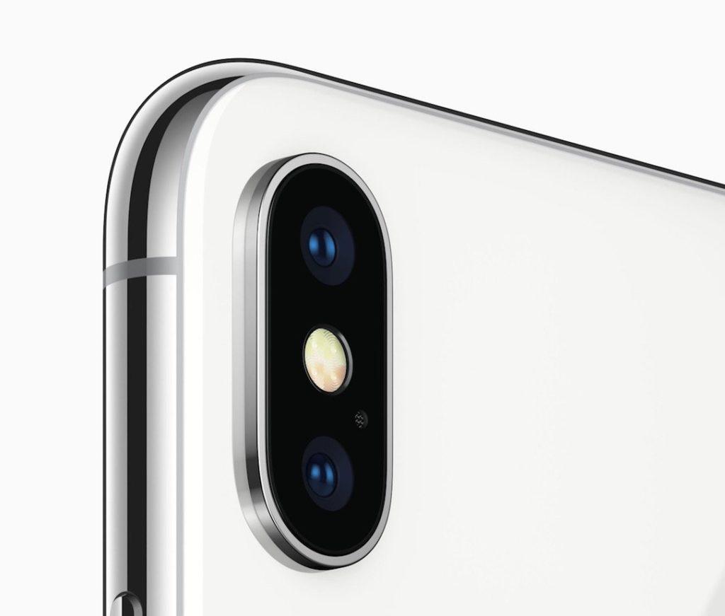 Apple iPhone X / iPhone ten - Apple Keynote 2018