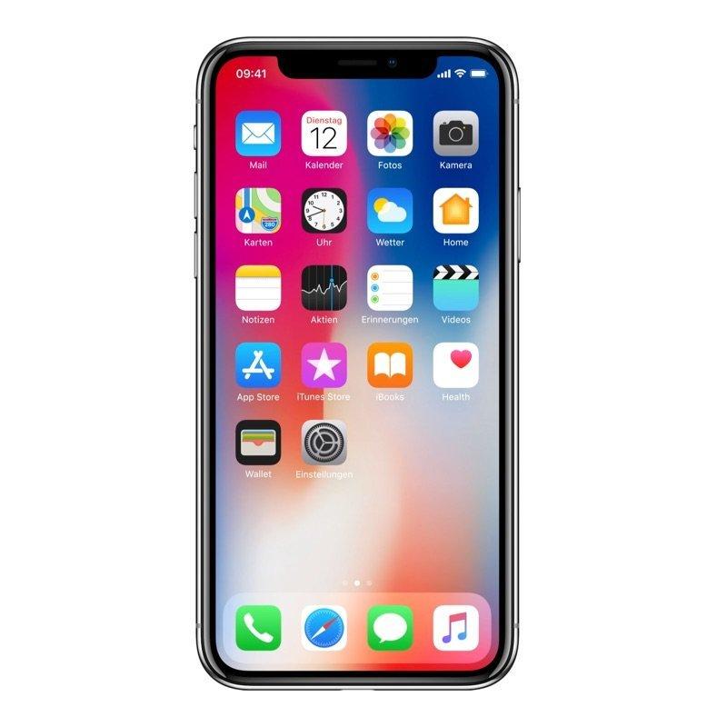 Apple iPhone X Display / iPhone ten Display - Apple Keynote 2018