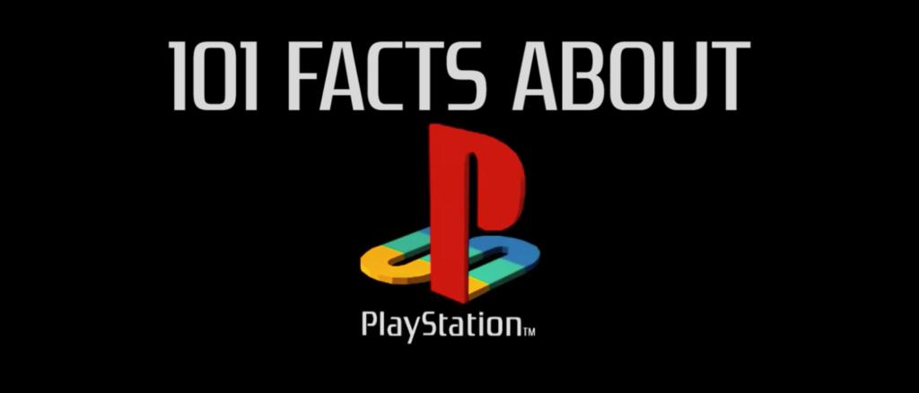 101 Fakten über die Sony PlayStation