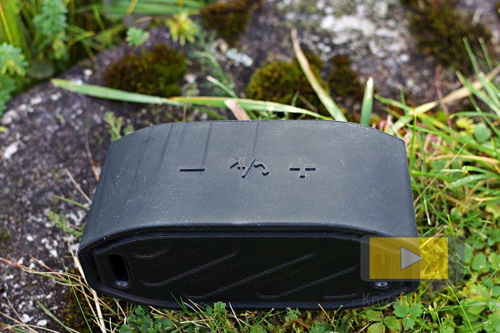 Olixar ToughBeats Bluetooth Outdoor Lautsprecher