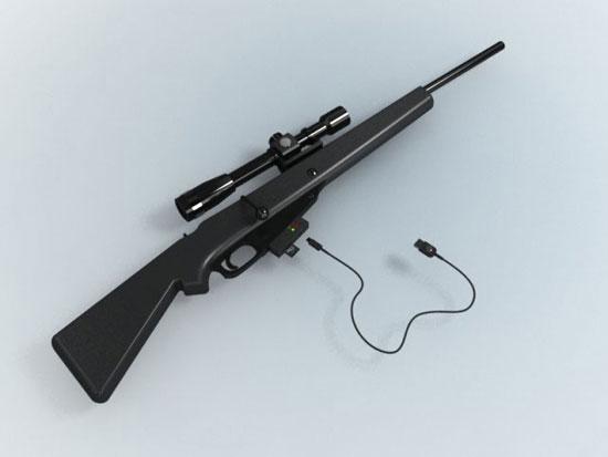[Fundstück] Scharfschützen Kamera