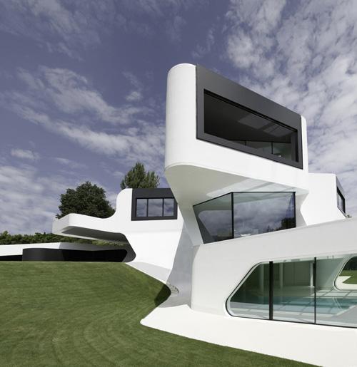 [Fundstück] Architektur made in Germany