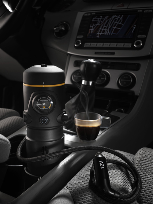 [Fundstück] Handpresso Auto