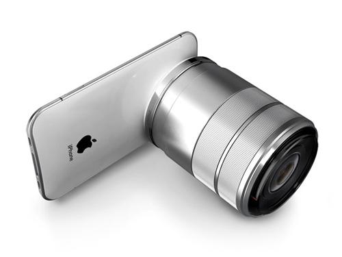 [Fundstück] iPhone Pro Konzept