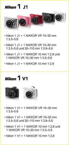 [Hot] Nikon Cashback Aktion