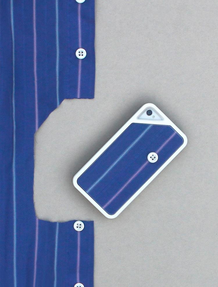 [Fundstück] iPhone Hülle lässt sich neu bespannen
