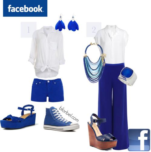 [Fundstück] Social Media Outfit