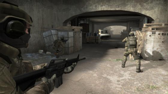 Counter Strike – Global Offensive jetzt für PC und Mac