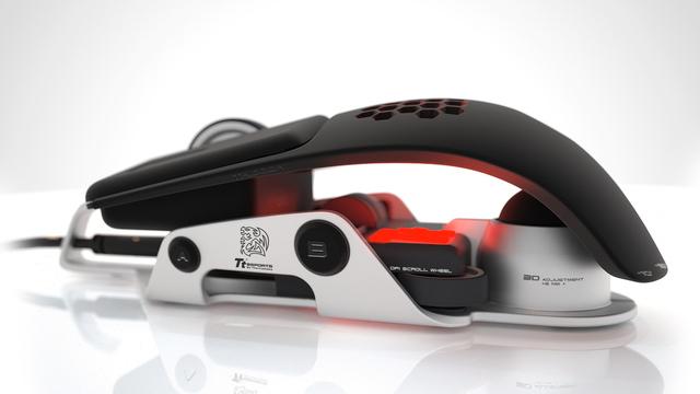 """BMWs Gaming Maus """"Level 10"""" ist demnächste erhältlich"""
