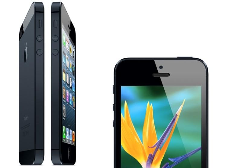 Alle Infos zum iPhone 5 [UPDATE 2]