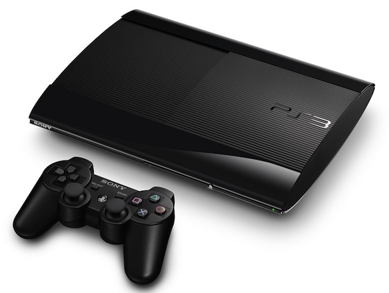 PlayStation 3 bekommt neues Design
