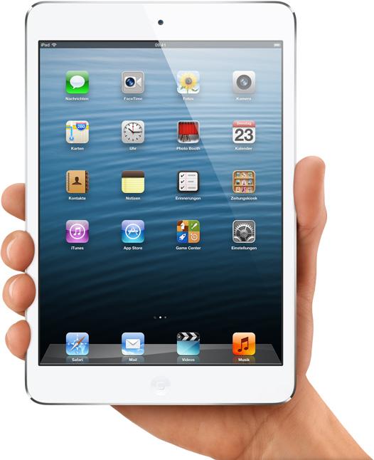 Zusammenfassung der neuen Apple Geräte