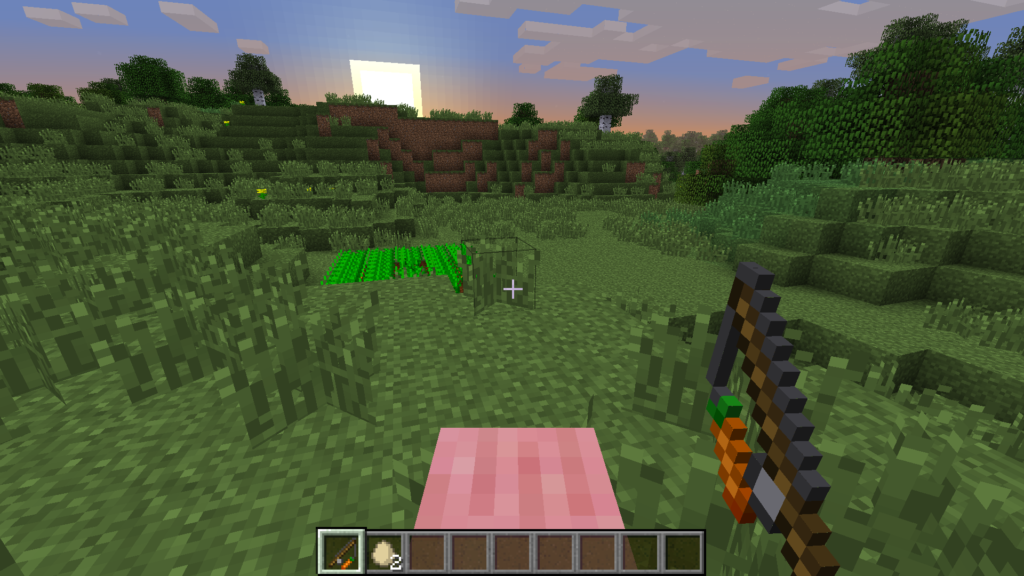 Die Änderungen von Minecraft 1.4.2