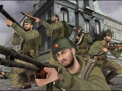 Battlefield 1942 jetzt kostenlos downloaden