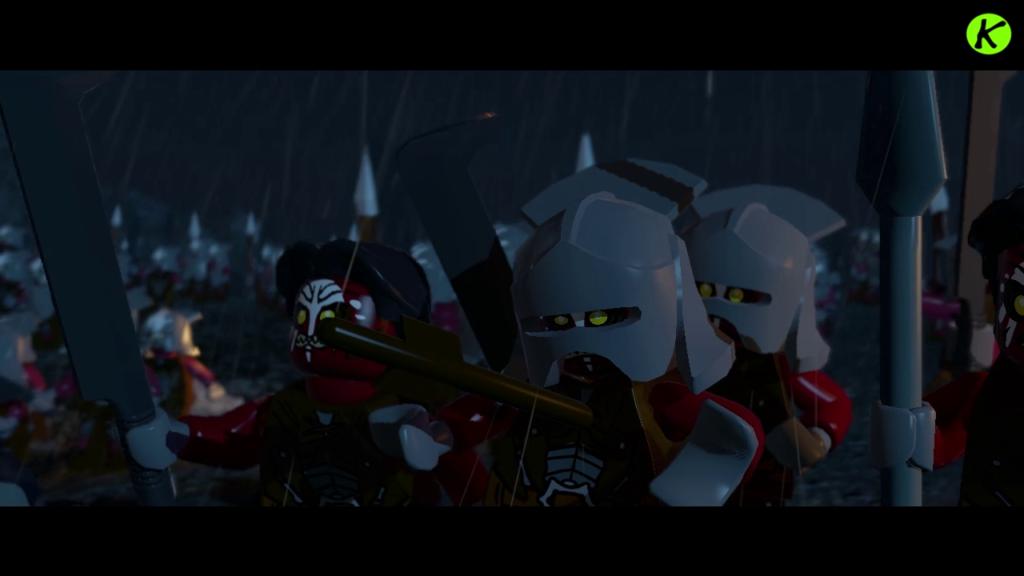 """Erster Eindruck von """"LEGO – Der Herr der Ringe"""" + Gameplay"""