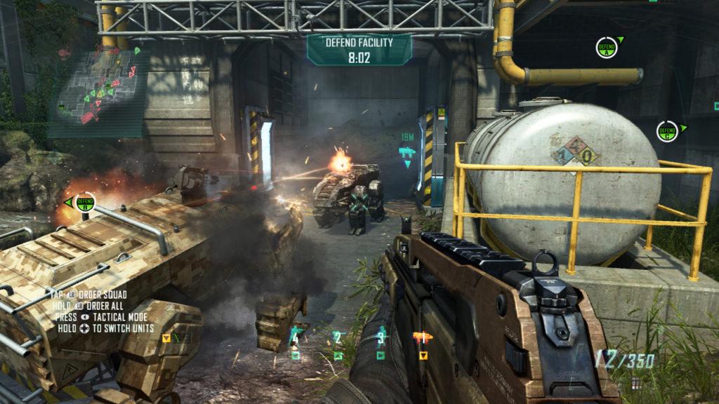 Treyarch bittet um Rücksicht auf Noobs bei Black Ops 2