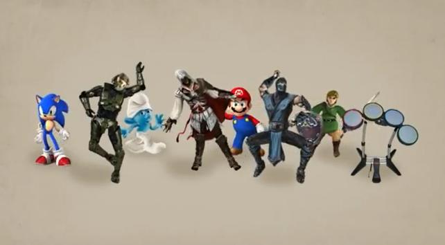 Dumb Ways to Die (in Video Games)