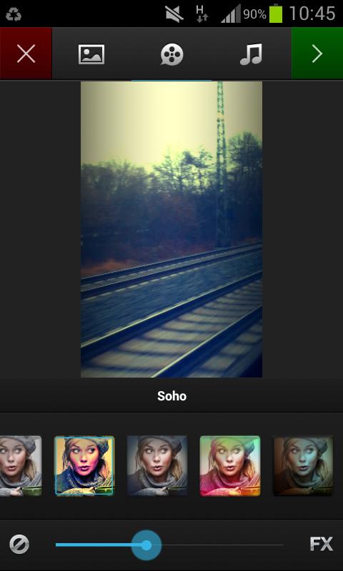 DIE App #3 – Viddy