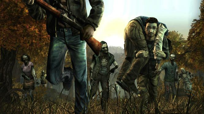[Hot] The Walking Dead – Episode 1 kostenlos für Xbox 360