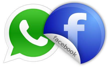 Übernimmt Facebook WhatsApp? [Update]
