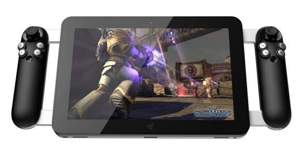 Razer baut Gaming-Tablet mit Windows 8