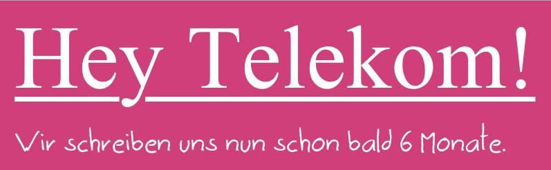 [Fundstück] Probleme mit Telekom Kündigung