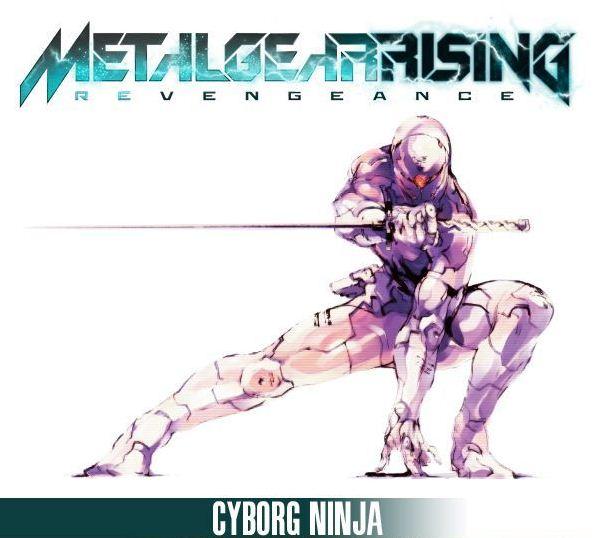 Metal Gear Rising: Revengeance erscheint ungekürzt in Deutschland