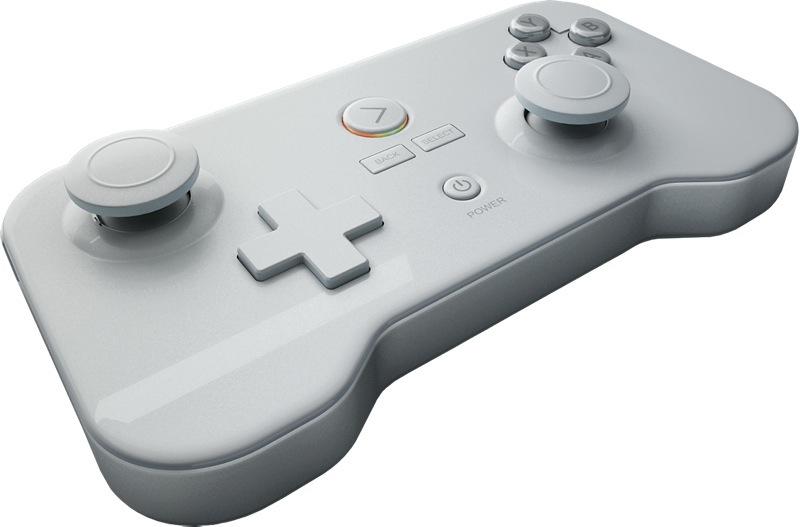 GameStick im finalen Design