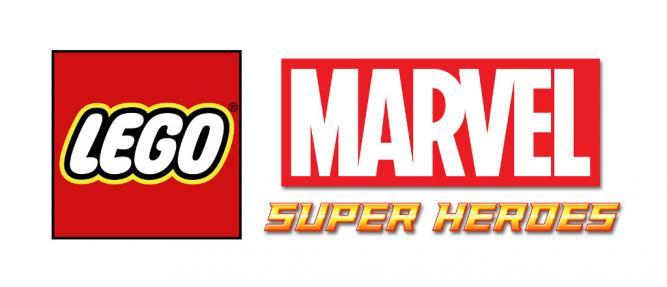 LEGO Marvel Super Heroes angekündigt