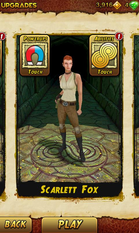 DIE App #8 – Temple Run 2