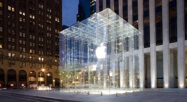 Apple nicht mehr wertvollste Unternehmen