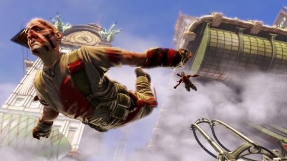 BioShock Infinite: Feedback aufgrund religiöser Inhalte