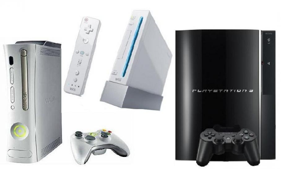 Möglicher Verkauf von Spielekonsolen in China