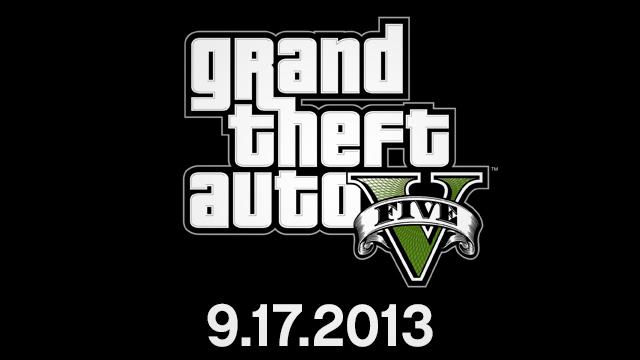 GTA 5: Rockstar gibt Erscheinungsdatum bekannt