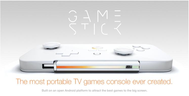 GameStick für TV-Gaming [Update]