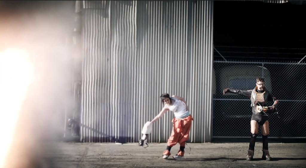 Half-Life meets Portal – genialer Kurzfilm