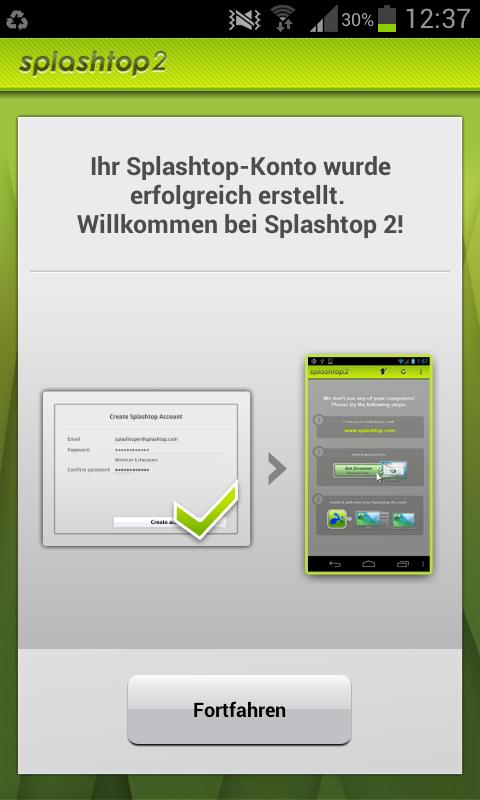 DIE App #12 – Splashtop 2
