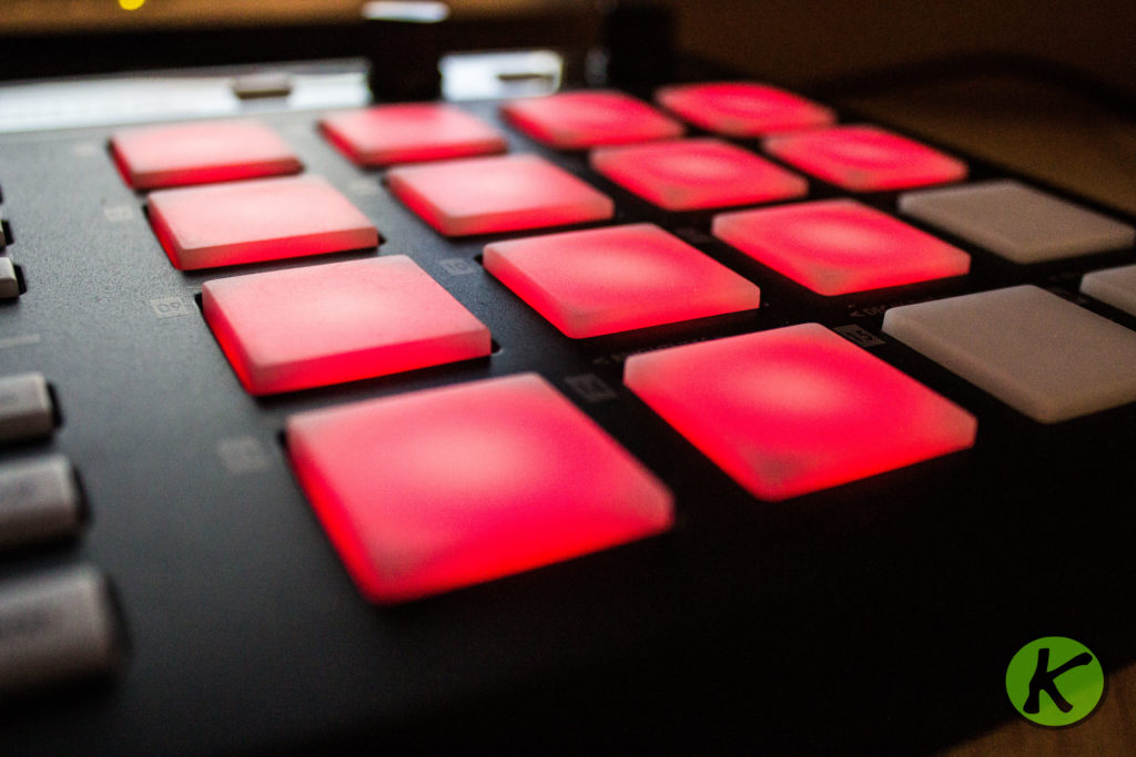 [Review] KORG padKONTROL
