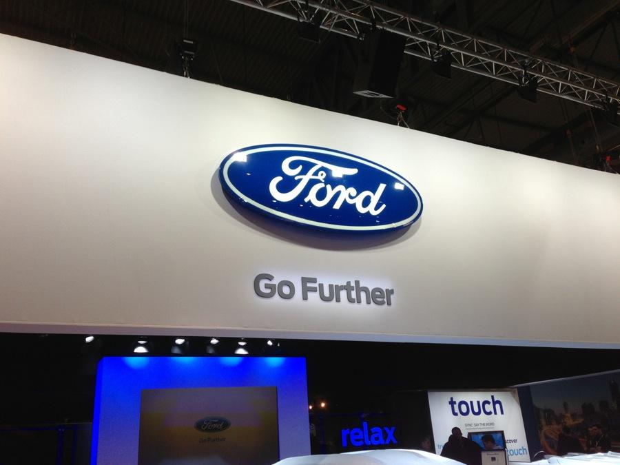 Partnerschaft zwischen Ford und Spotify [MWC]