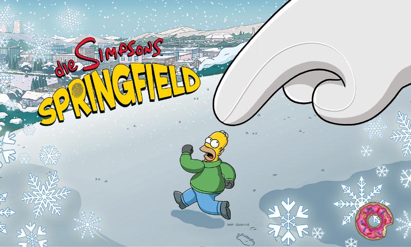 DIE App #10 – Die Simpsons Springfield