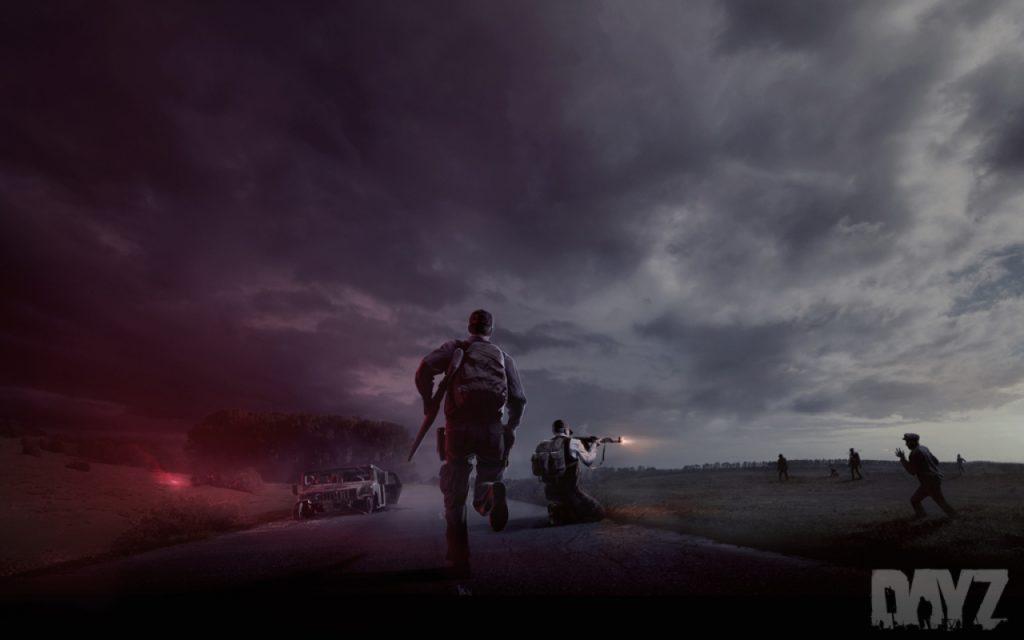 DayZ: 15 minütiges Video von der Standalone-Version